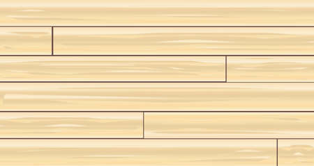 grained: A set of light wooden boards as a background