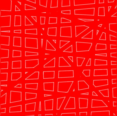 criss cross: A red criss cross style background with shaddow