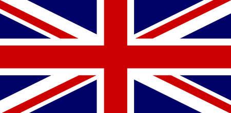 union jack flag: The Union Jack flag of Great Britain