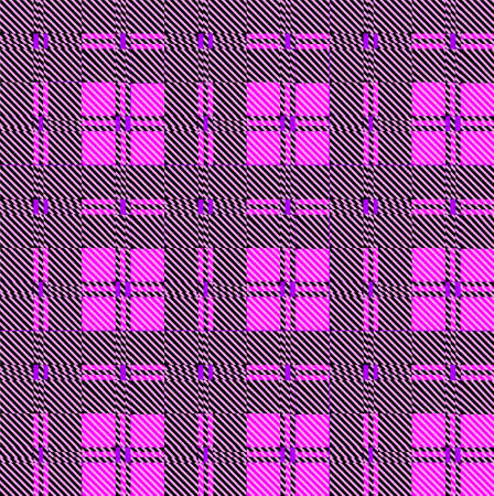 dazzle: purple check dazzle effect background