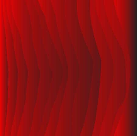 polished wood: A red grained wood flat polished surface