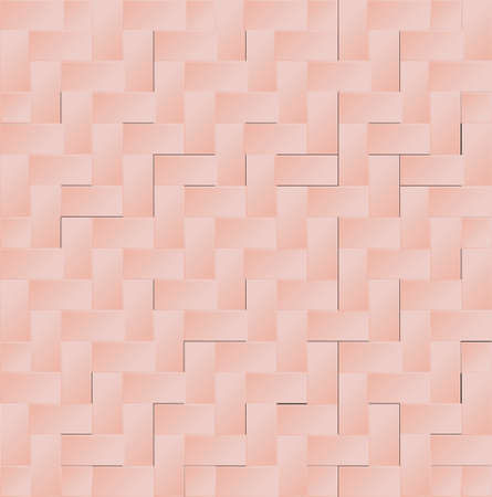 flooring: A collection of pale pink skintone block flooring