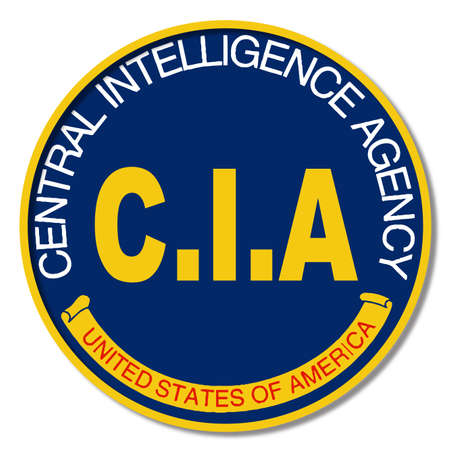 spoof: Spoof of The Central Intelligence Agency of the United States of America