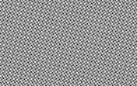half tone: A black dot half tone grid as a background