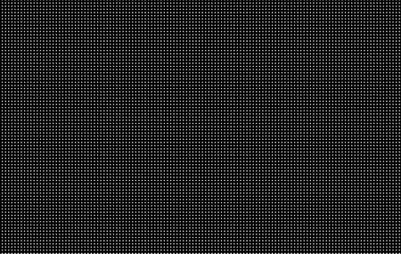 half tone: A white dot half tone grid as a background