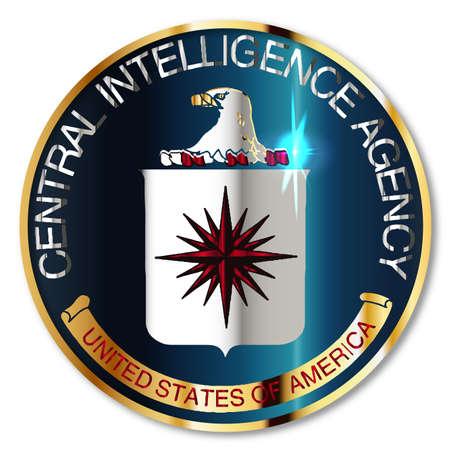 De Central Intelligence Agency van de Verenigde Staten van Amerika