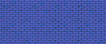 9,174 Blue Brick Stock Illustrations, Cliparts And Royalty Free ...