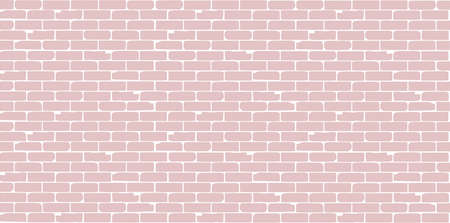 A pale wall as a background image Illustration