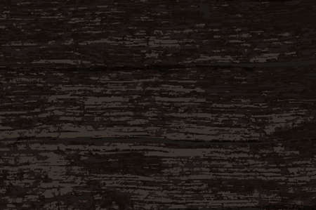 Driftwood timber background with a dark paint overlay