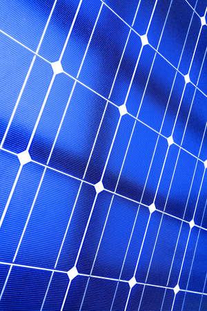 Industrial photovoltaic installation  photo