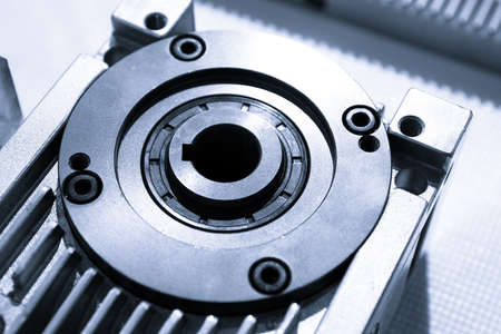 Machine components Stock Photo - 20606138