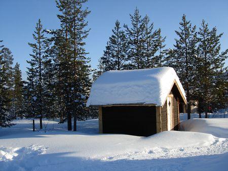 Lapland photo