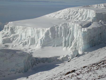 Summit Glacier 2