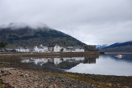 Inverary and Loch Fyne photo