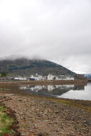 Loch Fyne Shore photo