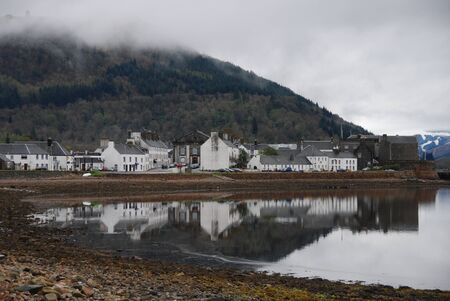 Loch Fyne and Inverary photo