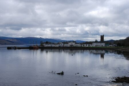 Inverary Village photo