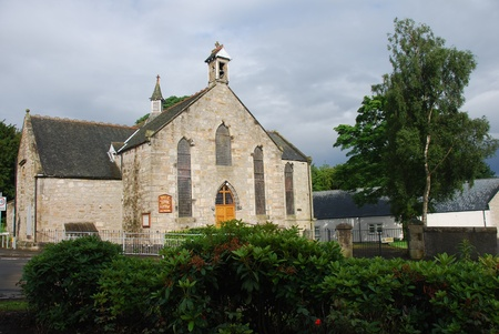 Cardenden Church photo