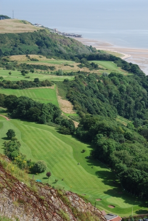 Burntisland Golf photo
