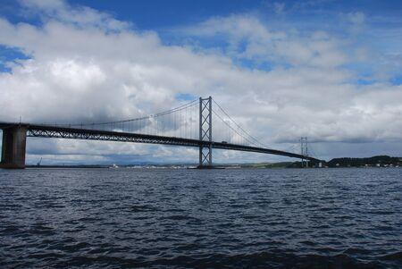 forth: Forth Road Bridge