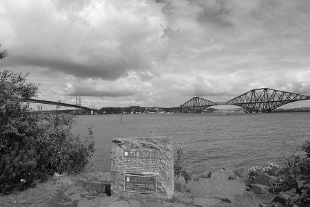 forth: Forth crossings