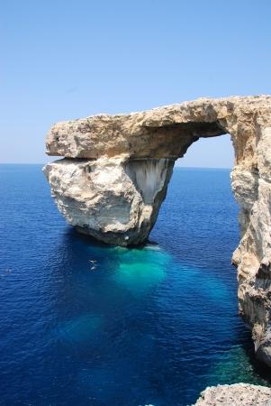gozo: Azure Window, Gozo