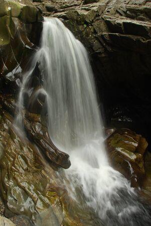 Lower Bruar Falls photo