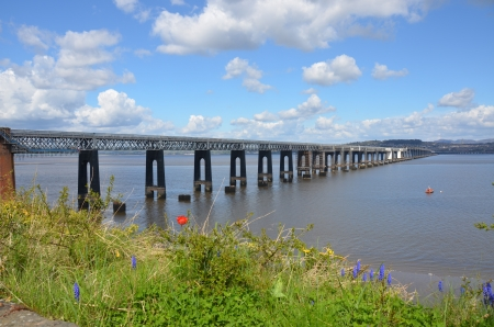 tay: Tay Rail Bridge