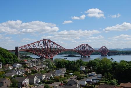 forth: Forth Bridge