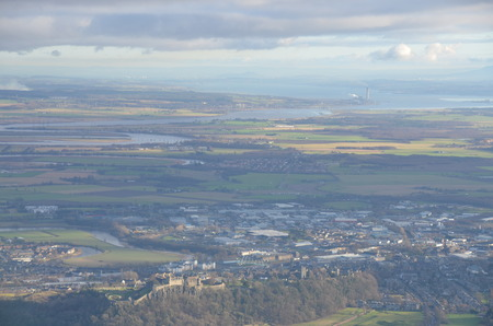 fife: Stirling and Fife