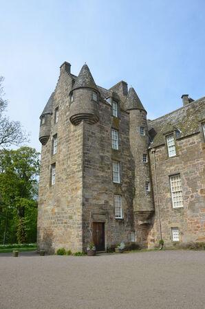 turret: Turret of Kellie Castle