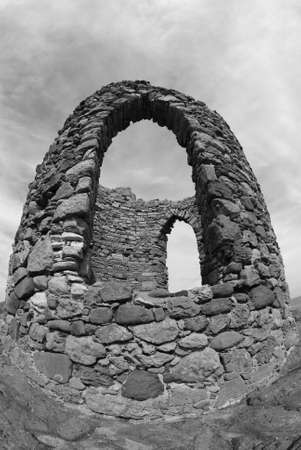 summerhouse: Ruined Tower