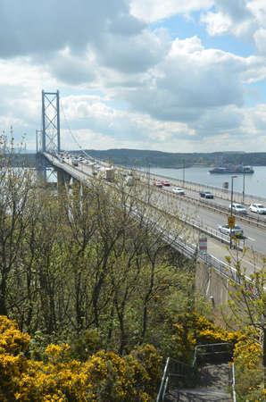 forth: Across the Forth Bridge