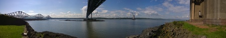 Forth Bridges View photo