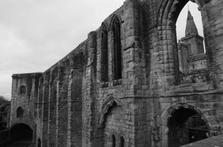 the abbey: Historic Abbey