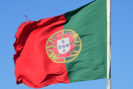 drapeau portugal: Portugal Flag