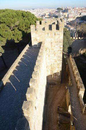 ramparts: Castle Ramparts