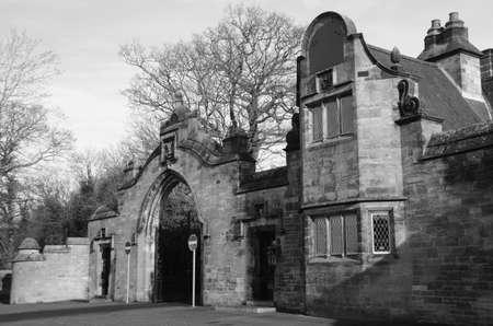 gatehouse: Gatehouse