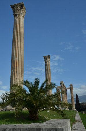 corinthian: Corinthian Columns