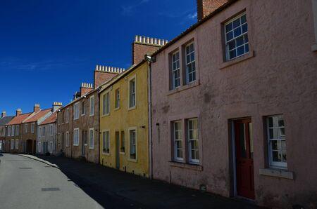 West Wemyss Houses