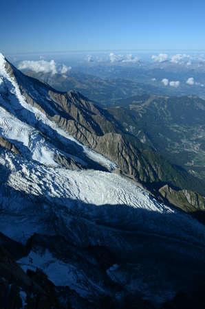 steep: Steep Mountainside