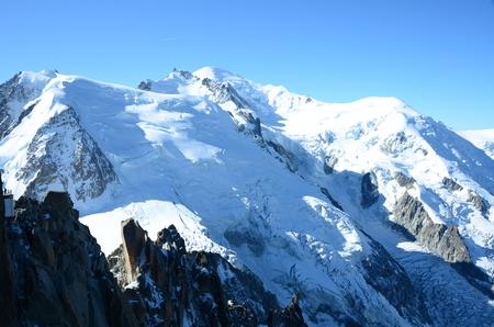 snowfield: Summit Snowfield