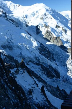 crevasse: Summit Ridge