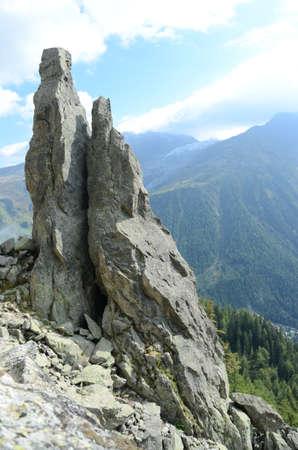 pinnacle: Rock Pinnacle