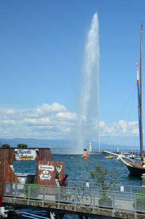 water jet: Water Jet and Boats