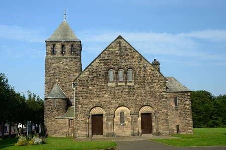 wellesley: Church in Methil
