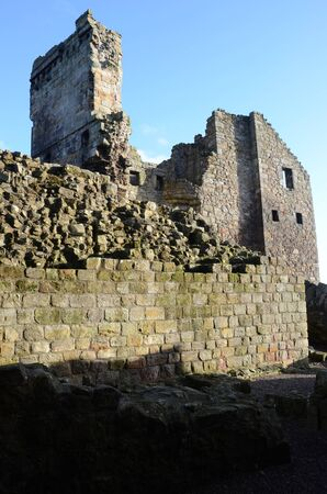 ruins: Castle Ruins