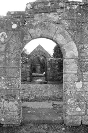 stone arch: Stone Arch