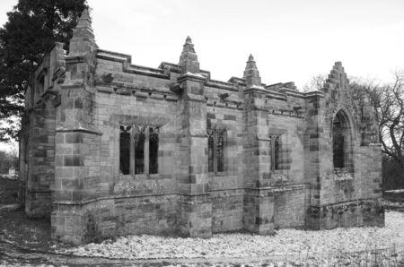 mausoleum: Mausoleum