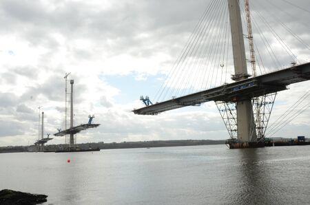 forth: New Forth Bridge